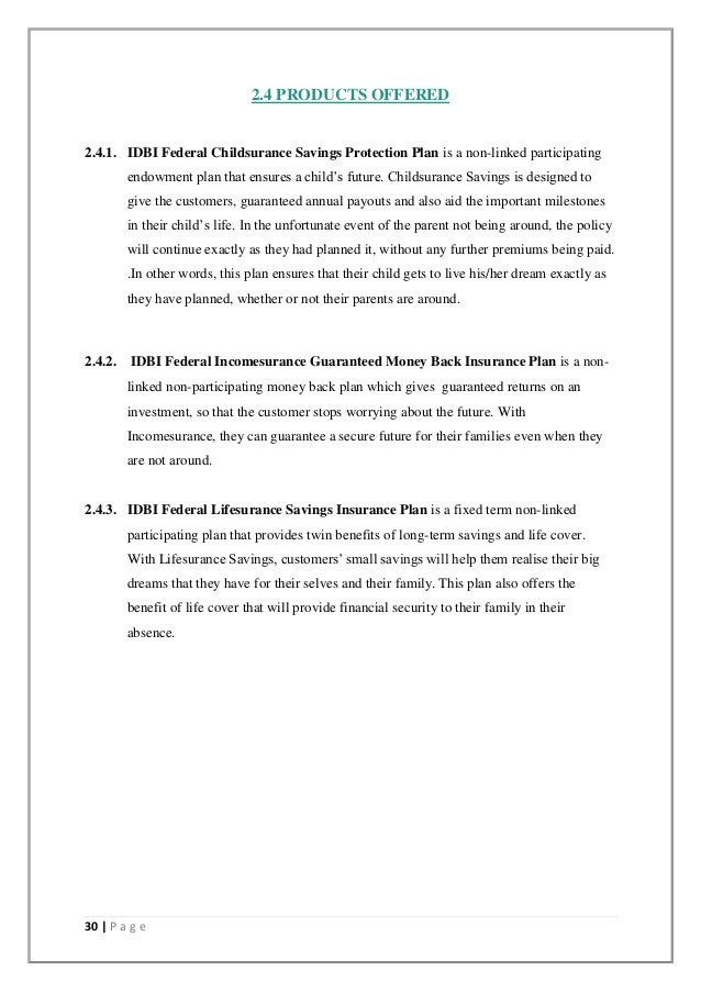 interim report idbi federal essay Why are family members of september 11th victims compensated more than a surviving family member of an american soldier killed in action thesis statement: the effect of september 11 terrorist attacks are immeasurable and the families of the victims should be highly compensated for it's the only tangible way for the society to show their.