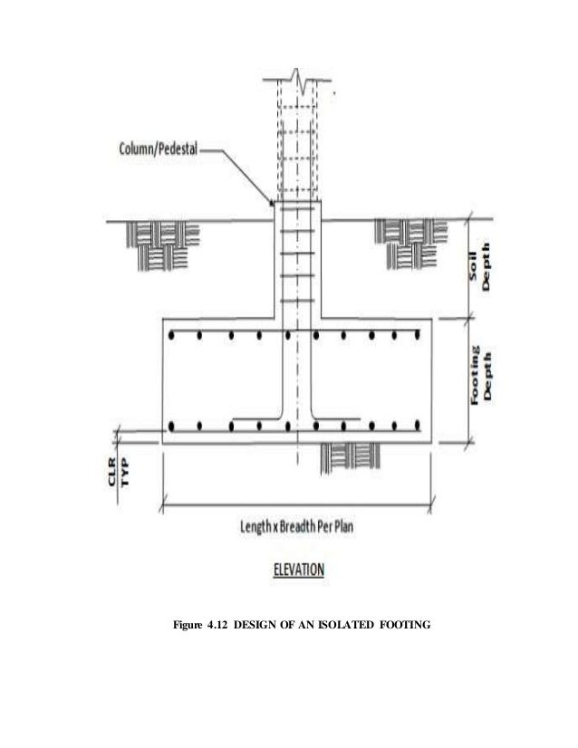 Minimum Floor Elevation : Floor plan of g residential building