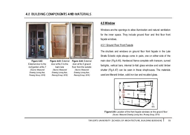 What are some sources of used windows and doors?