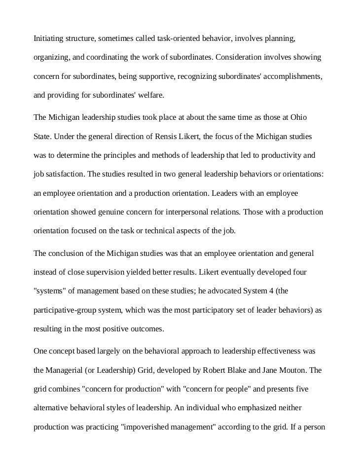 dubrin leadership 8th edition pdf