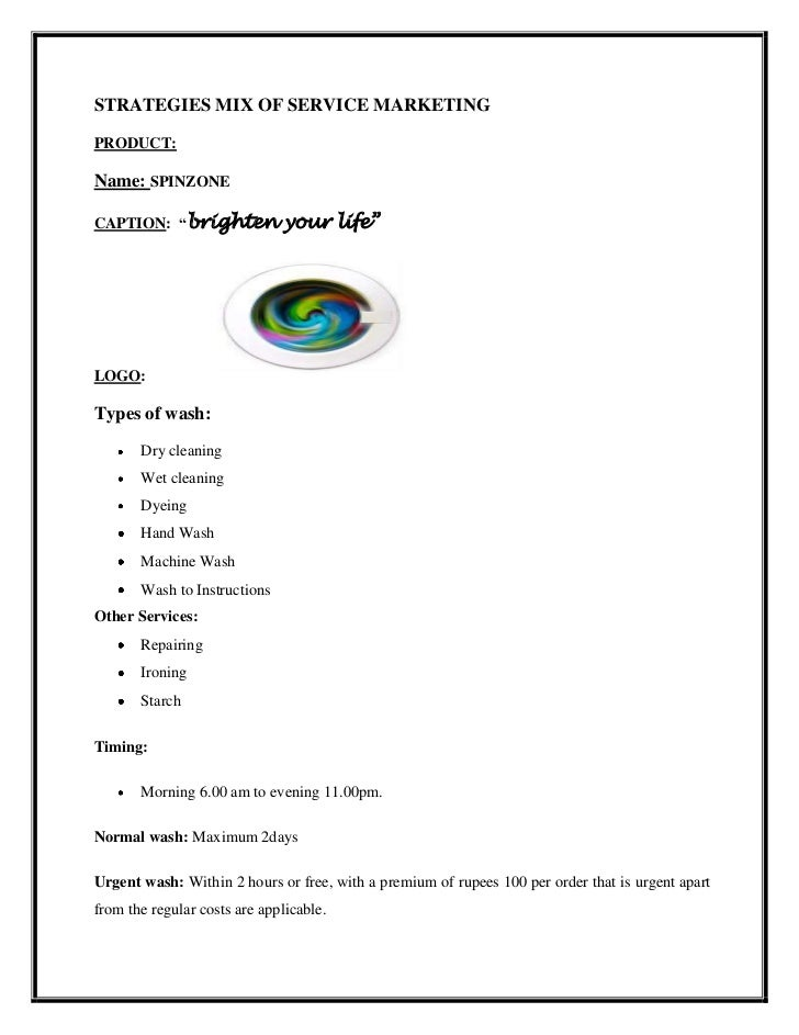 delivery service business plan doc