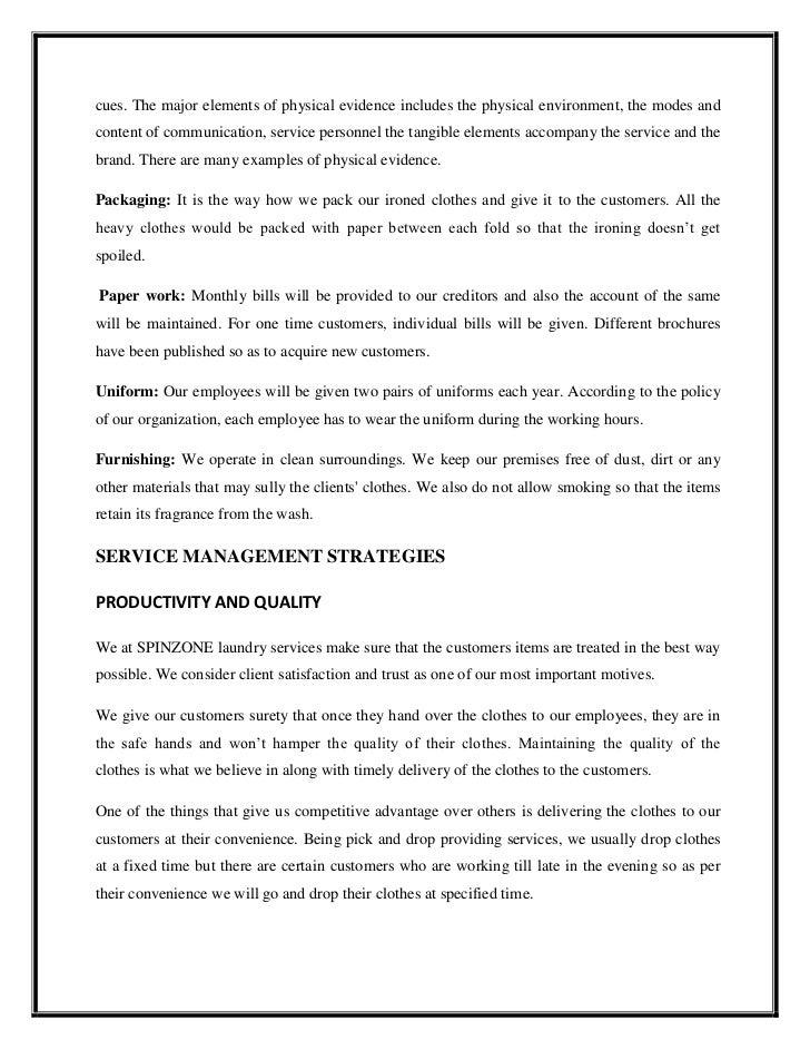 customer relationship management assignment sample