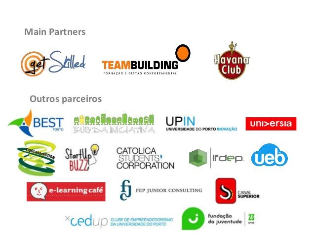Patrocinadores    Globais