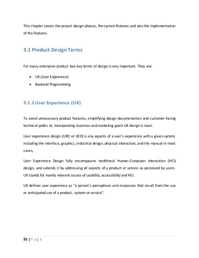 Final Project Report Of A Game - Contoh game design document
