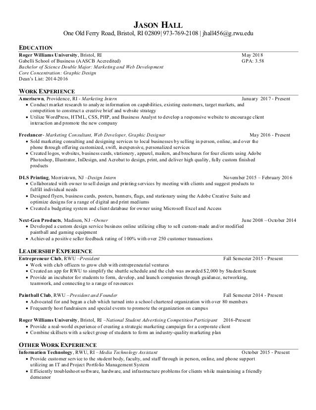 Hall jason resume reheart Image collections