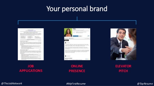 How to Write a Resume Webinar for