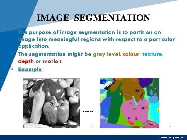 Brain Tumor Segmentation Projects and Research Topics