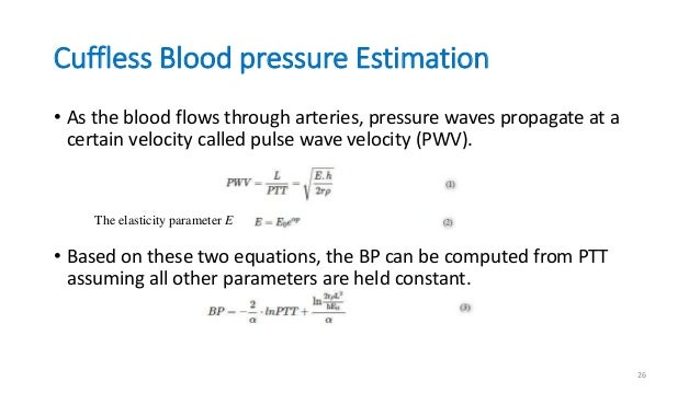 Ppg Ecg And Blood Pressure Circuitry