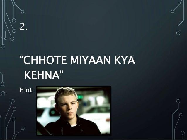 Mera Naam Chin Chin Choo Hindi Movie Video Songs Free Download