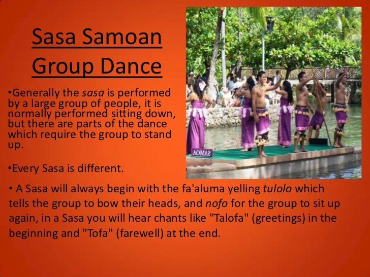 Samoan culture final pp comst101 group 4 15 m4hsunfo