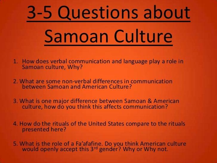 Samoan culture final pp comst101 group 4 35 m4hsunfo