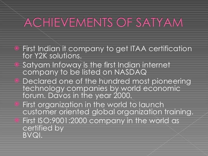 infosys vs satyam Inclusion of infosys technologies ltd in the said list  onsite vs offshore -as much as  it is a common case that satyam computer services ltd should not.