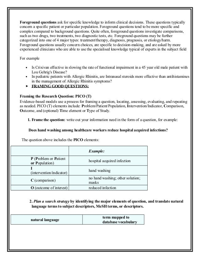 research evidence based practice nursing essay sample term paper research evidence based practice nursing essay