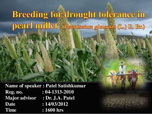 //o Name of speaker : Patel Satishkumar Reg. no. : 04-1313-2010 Major advisor : Dr. J.A. Patel Date : 14/03/2012 Time : 16...