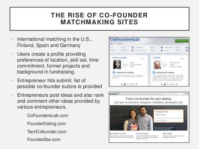Founderdating spam definition