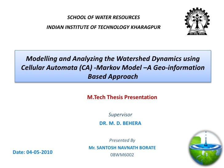 uptu m tech thesis format