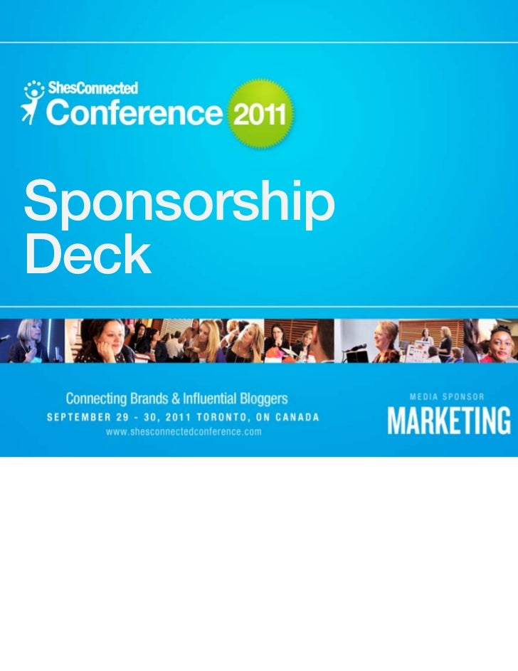 SponsorshipDeck