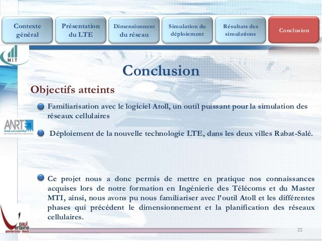 atoll logiciel planification