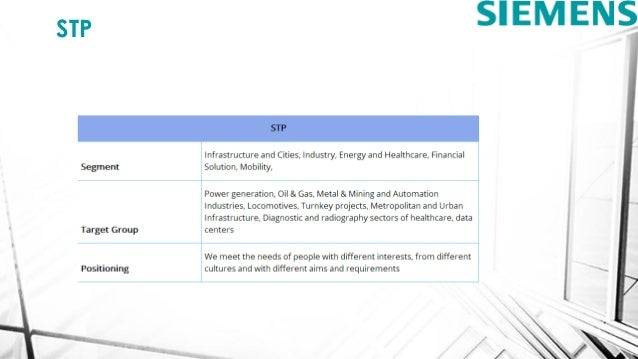 swot analysis of siemens Swot strength weaknesses •diversified business in terms of business  segments and  global brand - company analysis - siemens.