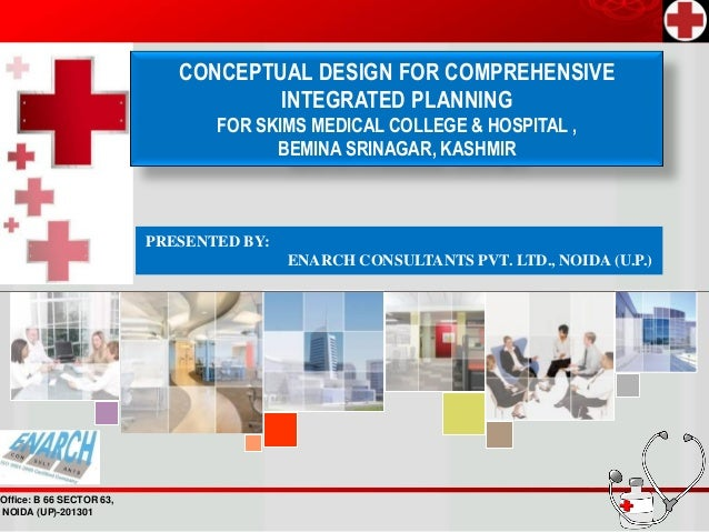 CONCEPTUAL DESIGN FOR COMPREHENSIVE                                     INTEGRATED PLANNING                               ...