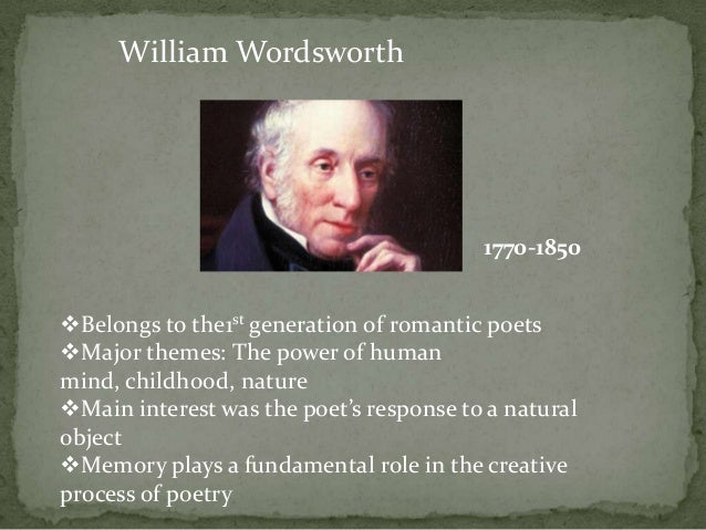 romanticism in literature Romanticism in literature is difficult to define simply generally, though, we can say that the romantic movement took place in the 18th and 19th centuries, most notably in england and america.