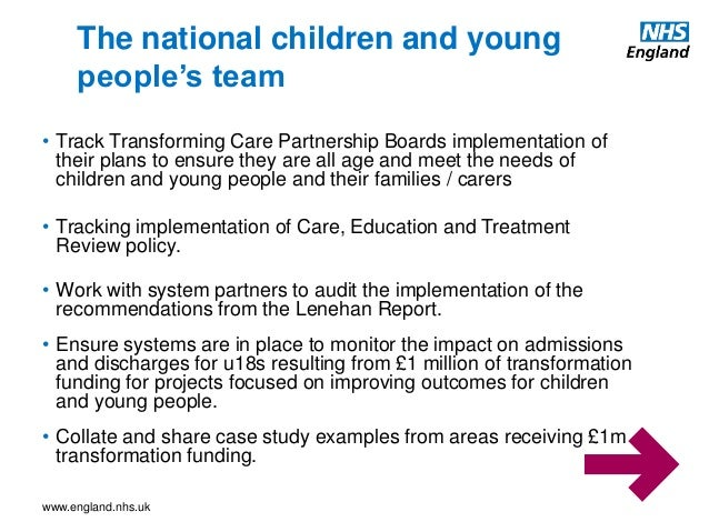case study on childrens families intervention