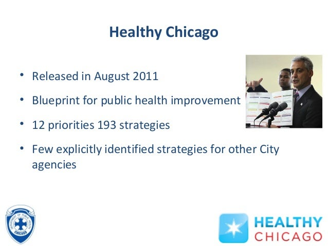 Healthy chicago an intergovernmental approach to public health impro healthy chicago an intergovernmental approach to public health improvement malvernweather Gallery