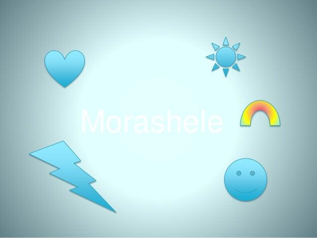 Morashele