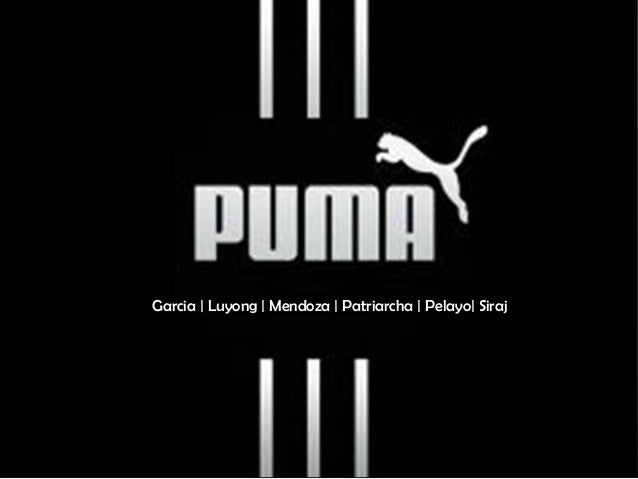 puma logo analysis
