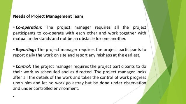 Stakeholder management In Construction Industry