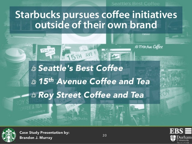 starbucks a story of growth case study Starbucks case study solution this report is generally bases on the answers to the provided case study of starbucks growth story and its international expansion.