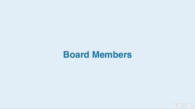 Board Members