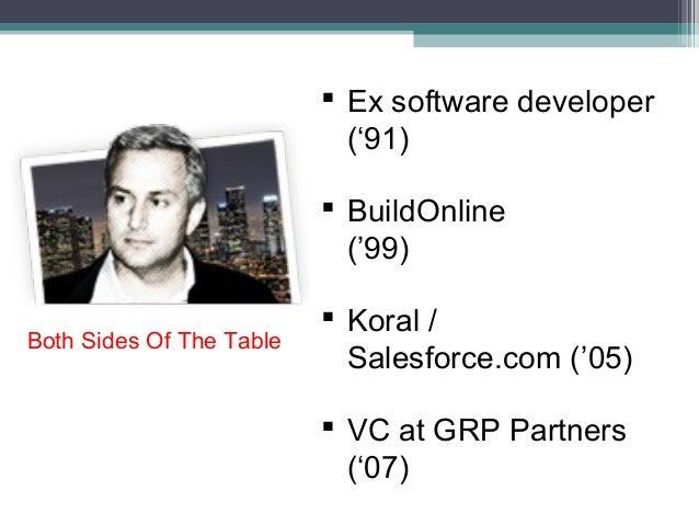  Ex software developer                            ('91)                           BuildOnline                           ...