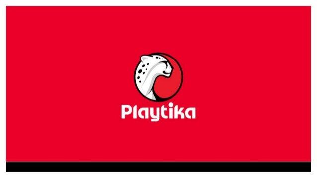 State of the Social Casino Industry Q2/Q3 2016 Elad Kushnir SVP Business Development, Playtika eladk@playtika.com Nov 1 20...
