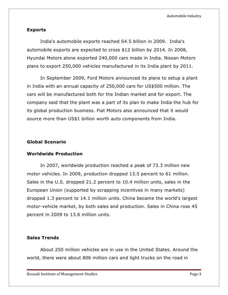 strategic management report on toyota