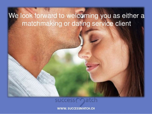 dating service switzerland