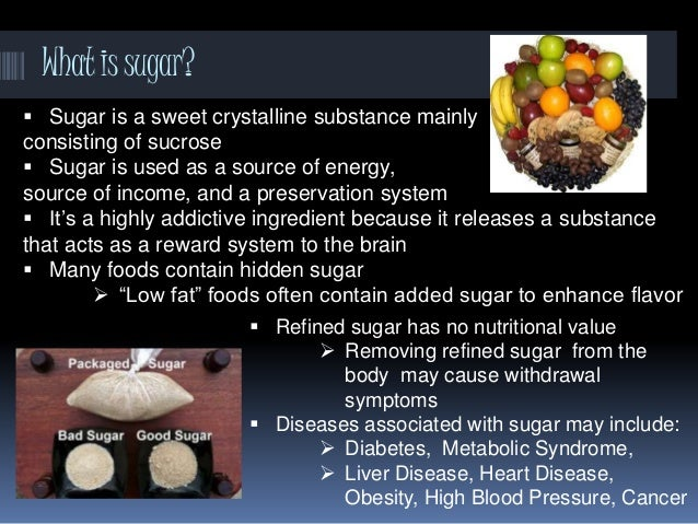 the use of sugar and its effects on the human body Are artificial sweeteners safe for the body are they the right substitutes for sugar does regular consumption show any side effects the.