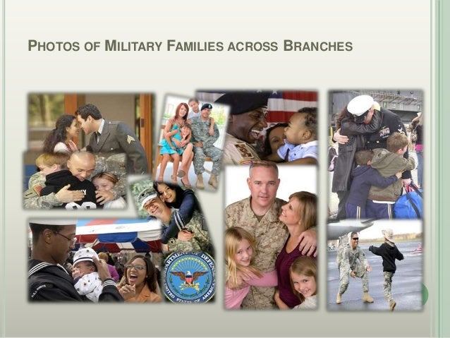 Social work in the military