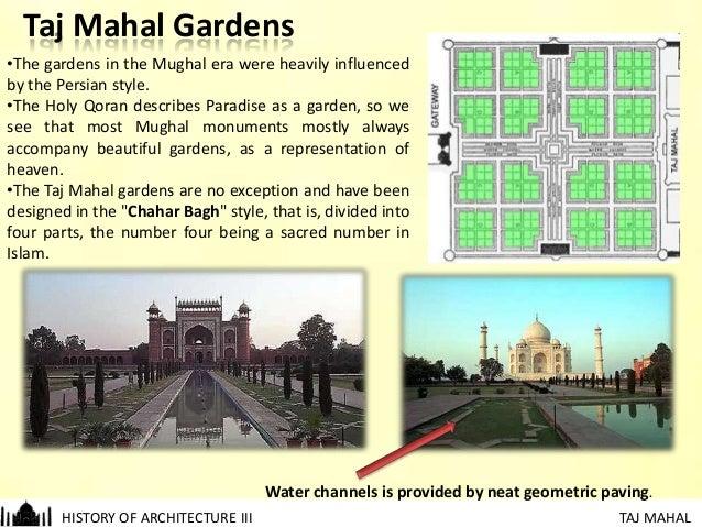 Taj Mahal Gardens ... - Tajmahal