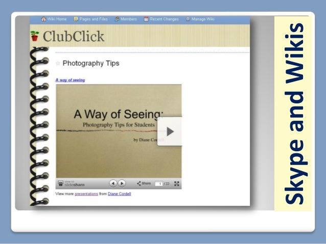 SkypeImage used with written permission from http://www.flickr.com/photos/princetonpubliclibrary/6897978505/sizes/l/in/pho...