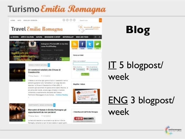 BlogIT 5 blogpost/weekENG 3 blogpost/week
