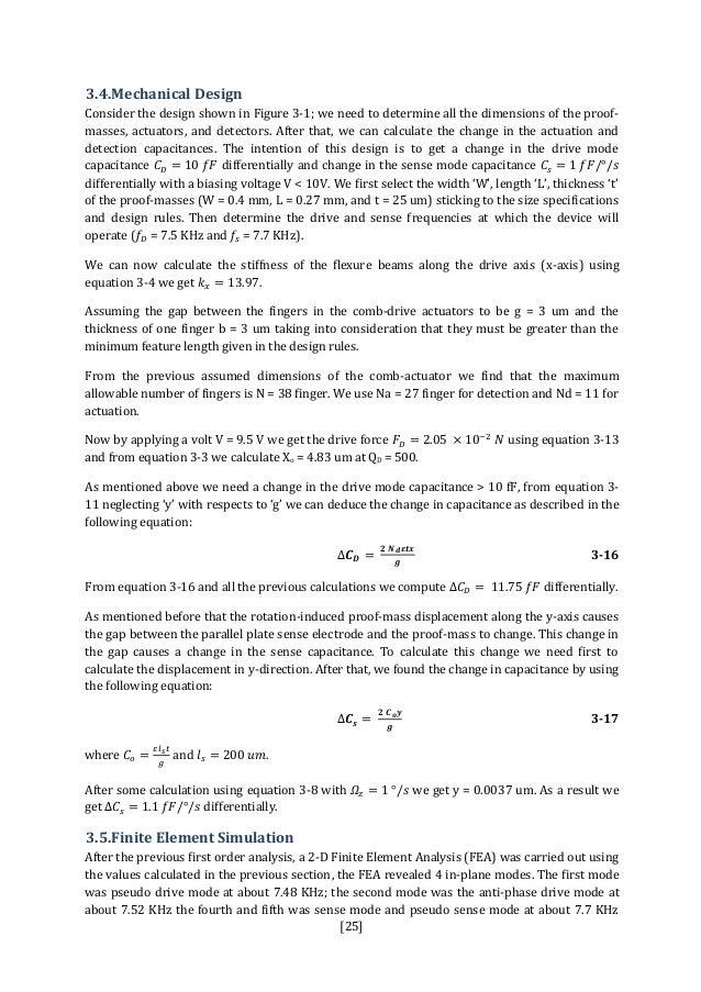 mems thesis Lei zhou thesis rf mems - free download as pdf file (pdf), text file (txt) or read online for free.
