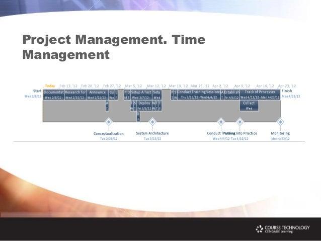 project management dissertation pdf