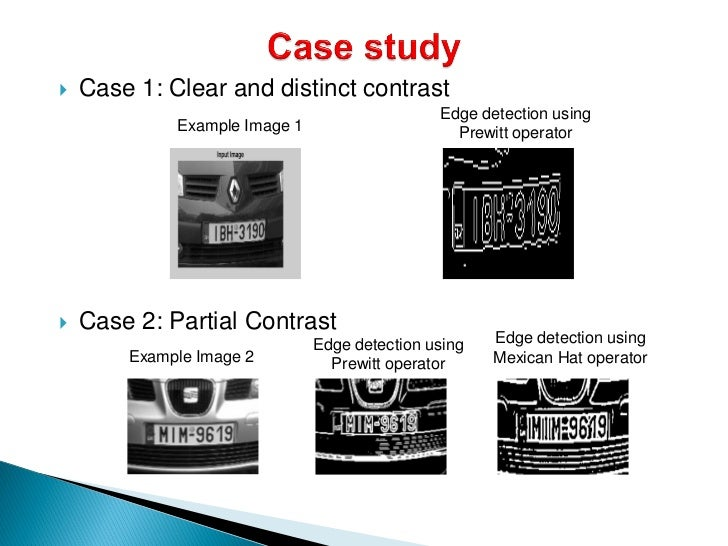 research papers on edge detection Compare the edge strength of the current pixel enhanced edge detection means context independent he have published three research papers.