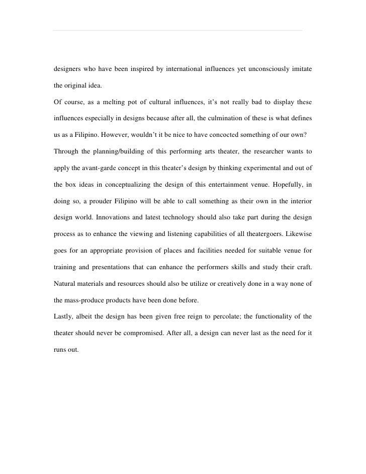thesis abstract sample tagalog