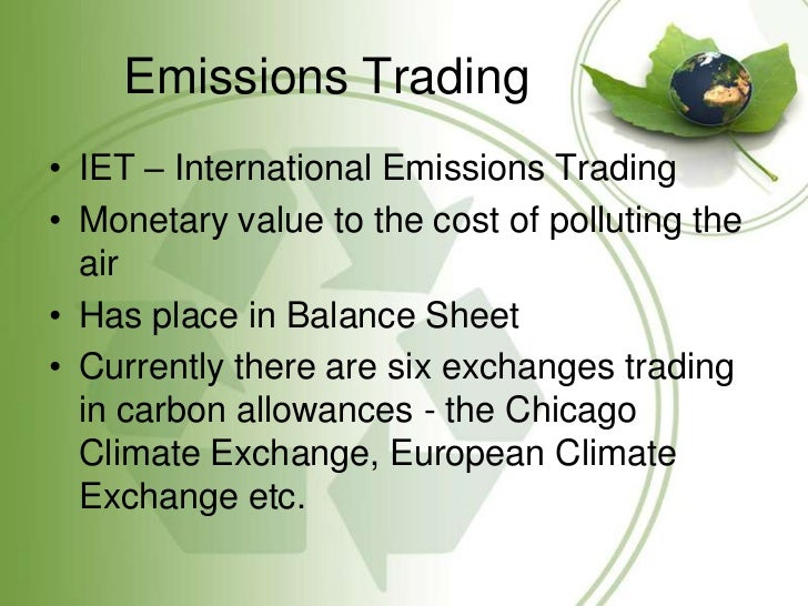 kyoto protocol its impact on  how it works