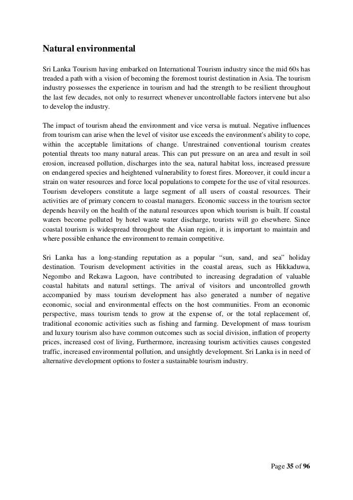 Essay On Tourism  Barcafontanacountryinncom Tourism Essays An Essay About Myself In Afrikaans Ad Reinhardt Essay