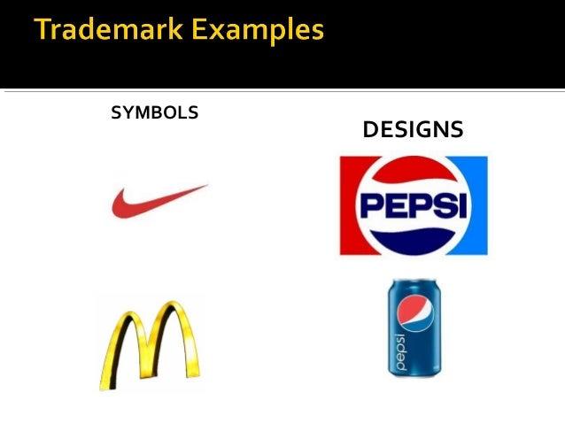 trademark examples