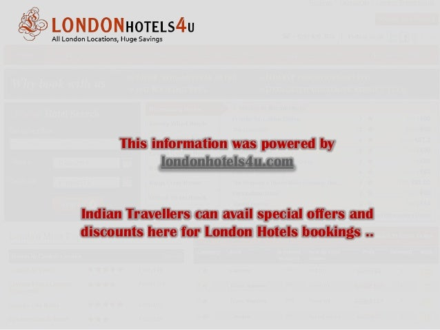 Final travel guide from india to london