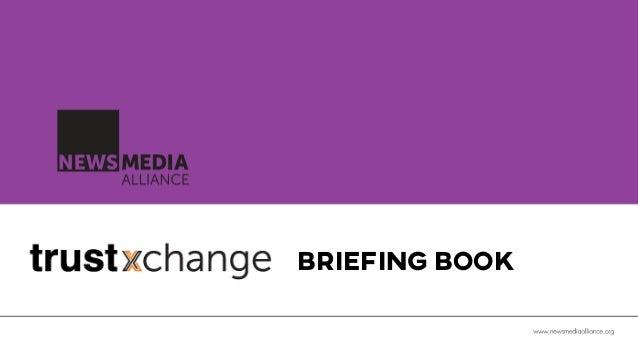 Briefing book